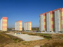 Власти Ростова требуют забрать участок у краснодарского застройщика