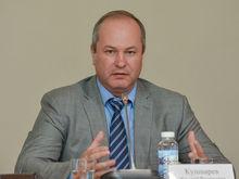 Виталий Кушнарев признал проблему с транспортом в Ростове