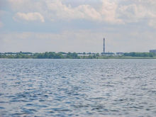 В Челябинске около завода появится новый квартал с таунхаусами