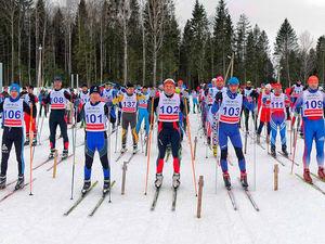 1 декабря стартует новый сезон в лыжной школе для взрослых I LOVE SKIING