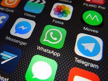 Озабочены влиянием групп. Кремль задумался о контроле над WhatsApp  и Viber