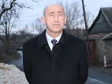 Губернатор Ростовской области уволил своего заместителя - 28.11.2018
