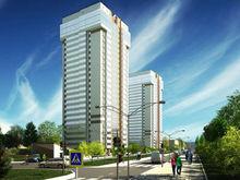 В Красноярске возобновляется строительство жилого комплекса в Черемушках