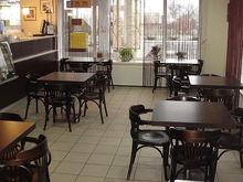 Красноярский край прирастает столовыми и ресторанами