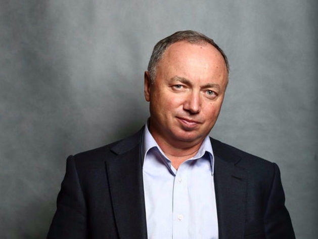 Валерий Ананьев не увидел экономических перспектив у проекта, но все-таки взялся за него