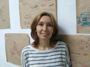 Ирина Козинченко: «Набором знаний уже никого не удивишь»