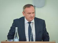 Замглавы администрации Ростова по транспорту покинул свою должность