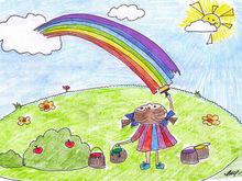 Опасная радуга. В школе в Екатеринбурге нашли пропаганду гомосексуализма