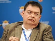 Ростовского бизнесмена Варшавского госпитализировали в тяжелом состоянии