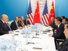 Лидеры США и Китая договорились по тарифам. Торговая война приостановлена