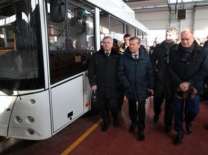 Итальянские инвесторы намерены запустить на Дону новое производство