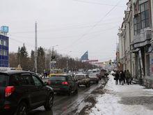Снег в душе. В мэрии Екатеринбурга задумались о новых технологиях уборки города