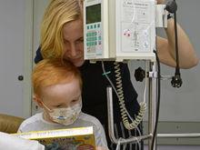 Каждый из нас может помочь больным детям, перечислив посильную сумму Фонду «Искорка»