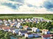 Строительство жилого поселка за 6 млрд руб. под Аксаем может сорваться