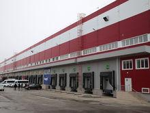 В Ростовской области открыли логистический комплекс Яндекс.Маркета за 500 млн руб.
