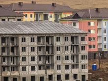 Деньги на достройку проблемного нижегородского ЖК занимают у Сбербанка
