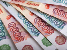 Кредитование в Нижегородской области выросло на 19%. Физлица отстают