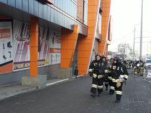 В центре Челябинска эвакуировали торговый комплекс. Что случилось?