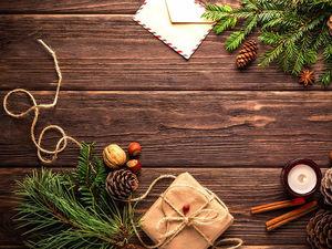 Подарки как инвестиции. Россияне сокращают расходы на Новый год