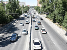 В Ростове планируют построить развязку на пл. Гагарина и расширить пр. Нагибина