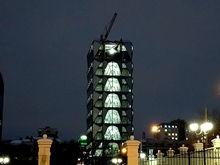 У штаб-квартиры РМК новый генподрядчик. Ввод объекта переносится еще на год
