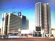 МСК вновь отказали в строительстве высотки на пл. Ленина