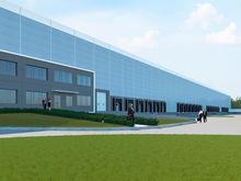 Первый объект индустриального парка под Ростовом будет готов весной 2019 г.