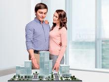 Программа «НОВЫЕ МЕТРЫ» вошла в тройку лучших кредитов на покупку жилья в новостройках