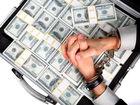 «Под замком» 281 млн руб. Сбербанк арестовал личные счета уральского олигарха