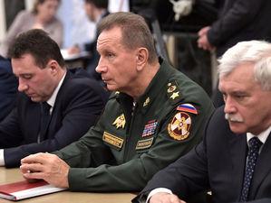 Прокуратура проверит поставщика продуктов для Росгвардии. После расследования Навального