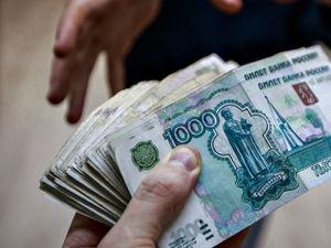 В Ростовской области более чем в 2 раза выросло количество взяток