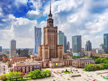 Из Ростова в Варшаву запустили прямой автобусный маршрут