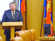 Новый состав Общественной палаты Красноярска уже назвали «звездным» (ВИДЕО)