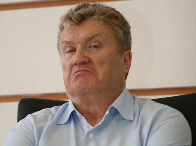 Валерий Язев