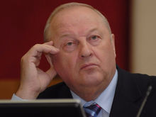 «Урал получает в 6 раз меньше при колоссальной нужде!». Эдуард Россель напал на Татарстан