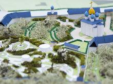 Как для «Трактора»: на благоустройство Челябинска направят почти миллиард рублей