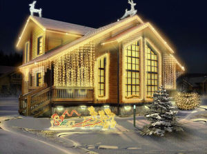 Создайте рождественскую сказку: фотоидеи, опыт, нюансы