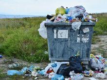 Около 600 млн руб. за три года в Новосибирске вложат в мусоропереработку