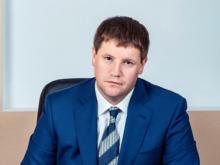 Сергей Бидонько назначен вице-губернатором Свердловской области