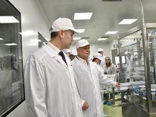 Открыта новая линия производства вакцины против гепатита А за 600 млн руб.