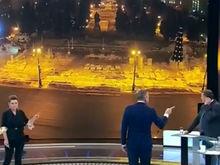 «Исаев, прекрати хайп!» Государственный телеканал закрыл глаза на «штурм мэрии» Челябинска