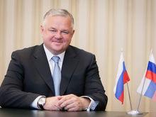 Бывший министр здравоохранения получил кресло главврача онкодиспансера