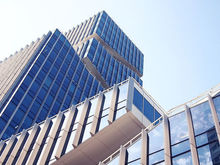 В Новосибирске стремительно дешевеют офисные площади
