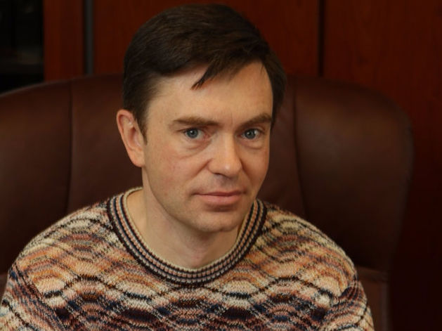 Александр Оглоблин