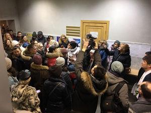 «Фантастические требования». Врио главы Челябинска прокомментировал визит экоактивистов
