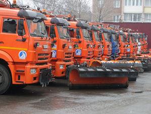 «Грязь омрачает настроение»: мэрия Челябинска поторопила дорожников с уборкой реагентов