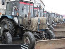 Фирму-подрядчика оштрафовали за плохую уборку снега в Челябинске
