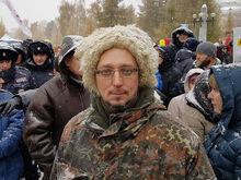 «Кандидатом в мэры не является»: власти Челябинска о деле против лидера «СтопГОКа»