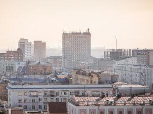 «Климатические изменения». Почему 10 лет назад выбросов в Челябинске было меньше