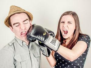 Стараетесь гасить конфликты в офисе? Очень зря, просто направьте спор в нужное русло